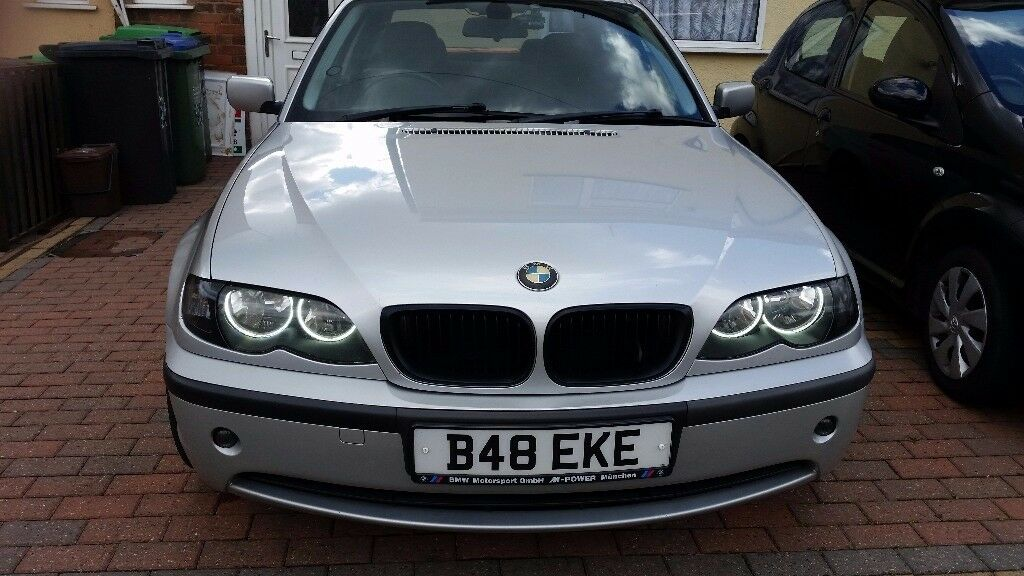 BMW E46 320D | in Sandwell, West Midlands | Gumtree Bmw E Diions on