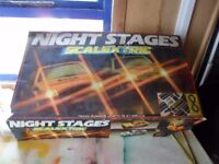 Night Stages Scalextric