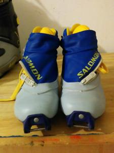 Salomon Profil Active Cross Country Ski Boots