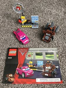 Disney Cars Lego Sets