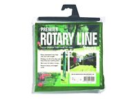 Bosmere rotary line cover