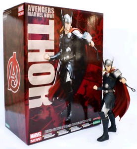 Artfx+ Marvel Now Thor and Captain America