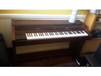 Bentley Electric Piano - FREE PICK UP ONLY