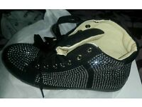 Girls shoes size 36 brand new in original packaging