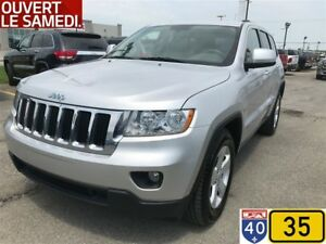 2011 Jeep Grand Cherokee LAREDO X CUIR TOIT PANORAMIQUE