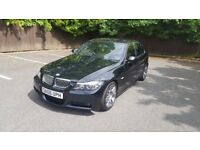 BMW 320 d sport M package 210hp automatic