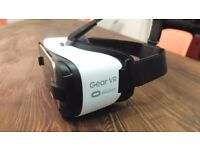Samsung Galaxy Gear VR - collection only
