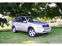2005 TOYOTA RAV 4 2.0 XT3 5DR MANUAL ESTATE**** MANUAL **** PETROL **** ESTATE