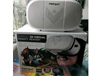 Intempo 3D VR headset