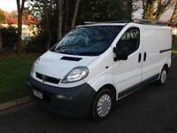WE BUY BROKEN VAUXHALL VIVARO TRAFIC PRIMASTAR VANS FOR CASH