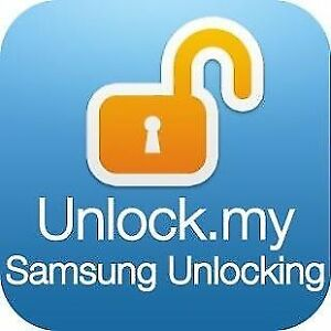 UNLOCK SAMSUNG GALAXY J1/J3/S6/S7/EDGE/NOTE 5 --15$---