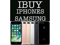 WANTED) IPHONE 7 IPHONE 7 PLUS 6S PLUS SAMSUNG S7 EDGE S8 S8 PLUS MACBOOK PRO AIR IPAD PRO AIR PS4