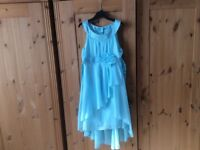 A stunning special occasion dress age 10 years