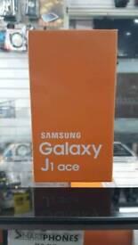SAMSUNG GALAXY J1 ACE DUAL SIM BRAND NEW UNLOCKED.
