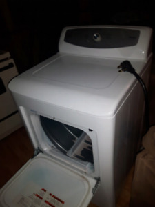 Electric Dryer for sale 2502993445 excellent condition