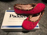 Padders slippers