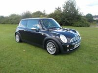 2005 MINI ONE 11 MONTHS MOT ALLOYS LOW INSURANCE