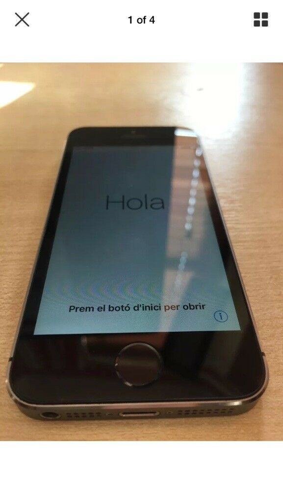 iPhone 5 16G unlockedin Canning Town, LondonGumtree - iPhone 5 16Gb unlocked to all network very clean no scratch No box no charger £80 No time wasters please