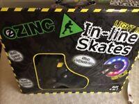 light up inline skates
