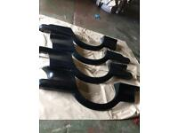 Genuine stamped ford capri mk3 bodykit not mk2 mk1 escort cosworth rs
