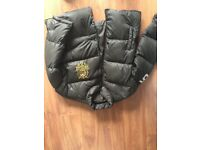 Ralph Laurent brown jacket