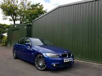 2009 BMW 318D M SPORT FINANCE & WARRANTY AVAILABLE