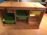 Ikea storage unit