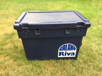 Fishing Box/Seat made by Galaxy Riva