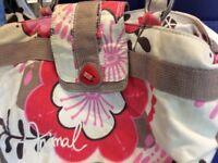 Patterned Animal handbag