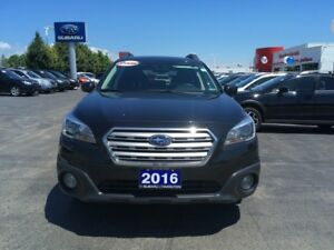 2016 Subaru Outback 2.5i Late Model Outback!
