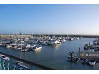 4 bedroom flat in The Strand, Brighton , BN2 (4 bed)