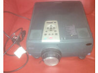 epson LCD projector (model- EMP-5350) for sale in liverpool