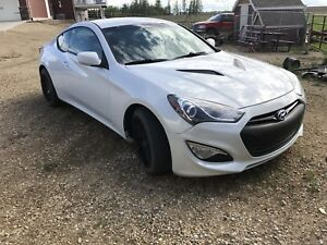 2013 Hyundai Genesis coupe 2.0t Modified!