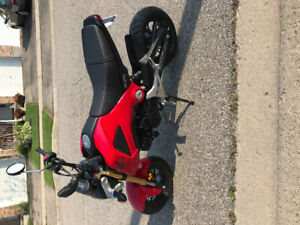 Honda Grom In Showroom Condition