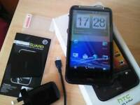 Htc desire HD unlocked to any network