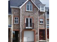 Student Accommodation spacious 5 bedroom townhouse in Portstewart