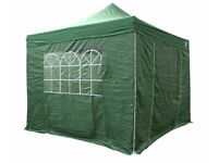 Brand New Gazebo! Great for birthdays, weddings, picnics and barbeques!