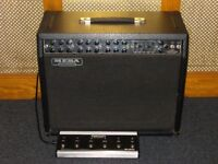 Mesa Boogie Nomad One-Hundred watt 1 x 12 valve combo
