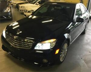 2011 Mercedes-Benz C-Class C 250 Extremely Low KM