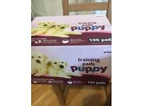 Petsathome Puppy Training Pads