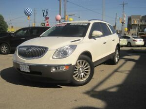 2009 BUICK ENCLAVE CXL   Leather • DVD • Loaded •