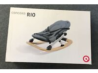 Concord Rio wooden rocker - Birth to 9 months