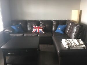 Sectional for sale !