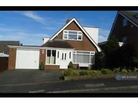 3 bedroom house in Ocean View, Holywell, CH8 (3 bed)