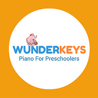 WUNDERKEYS-music and math for 3 to 5 year olds