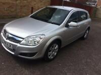 Low mileage astra design 2008. Fantastic condition inside and out