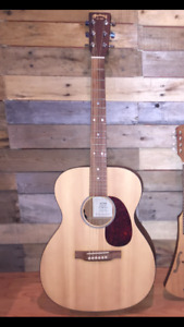 Martin Acoustic Electric 000M