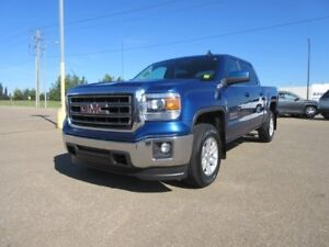 2015 GMC Sierra 1500 SLE. Text 780-205-4934 for more information