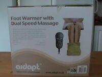 AIDAPT Foot Warmer