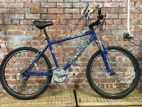 Kona Caldera 19 inch mountain bike aluminium 7005 frame [PRELOVED]